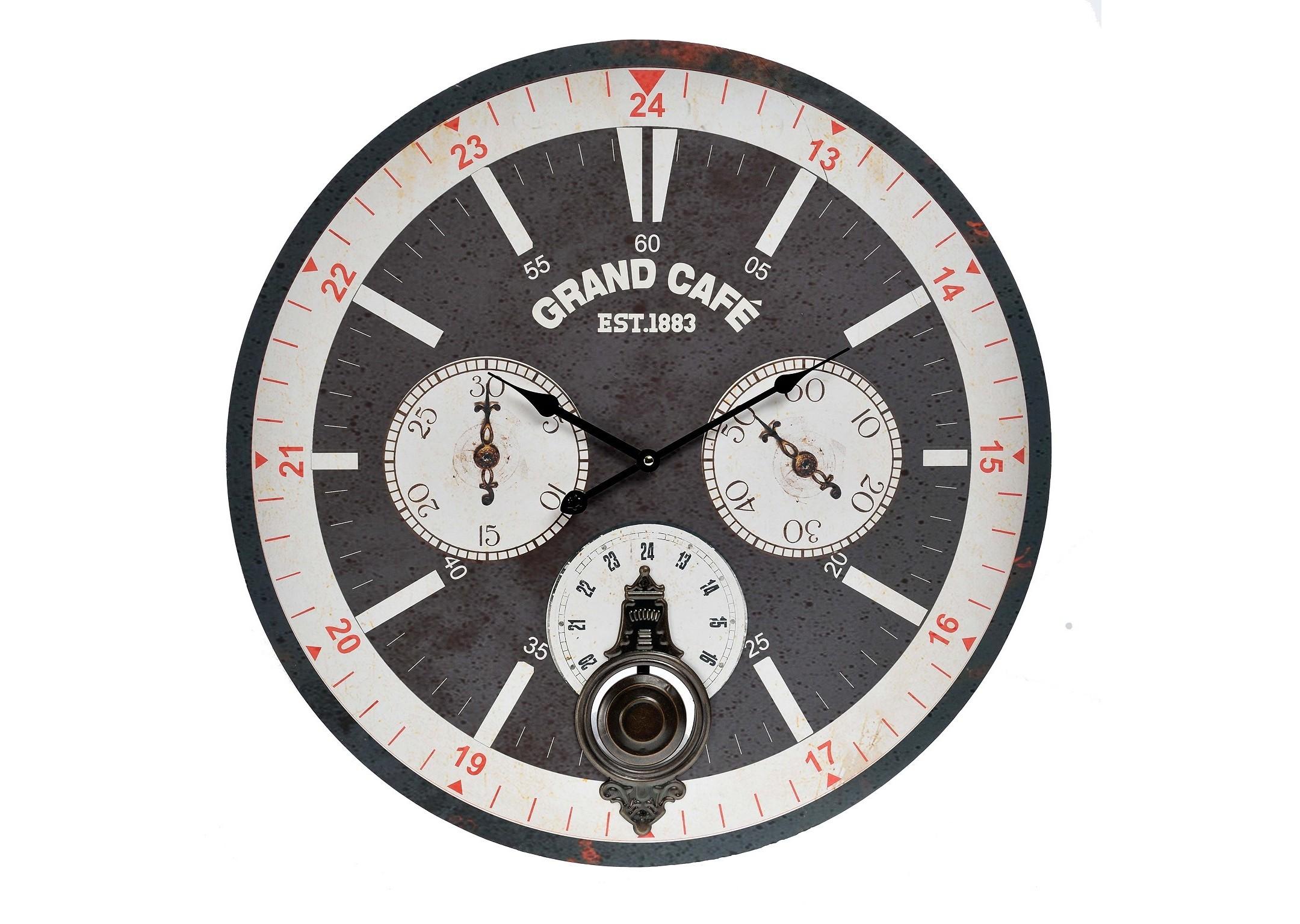 """Часы настенные """"Falsterbo"""""""