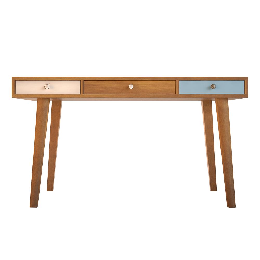 Стол Aquarelle BirchПисьменные столы<br><br><br>Material: Береза<br>Ширина см: 135<br>Высота см: 75<br>Глубина см: 60