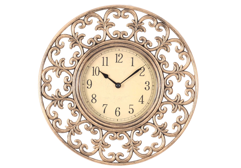 Часы настенные DandenongНастенные часы<br>часы настенные - кварцевый механизм<br><br>Material: Пластик<br>Width см: None<br>Depth см: 3<br>Height см: None<br>Diameter см: 28