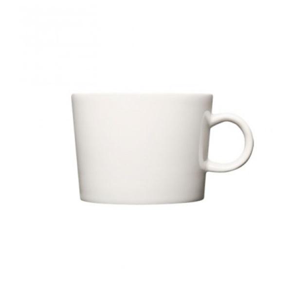 Чашка TeemaЧайные пары, чашки и кружки<br>Teema - это классика дизайна Iittala, каждый продукт имеет чёткие геометрические формы: круг, квадрат и прямоугольник. Как говорит Кай Франк: «Цвет является единственным украшением». Посуда серии Teema является универсальной, её можно комбинировать с любой серией Iittala. Она практична и лаконична.&amp;amp;nbsp;<br><br>Material: Фарфор<br>Length см: None<br>Width см: 10<br>Depth см: 8<br>Height см: 6<br>Diameter см: None
