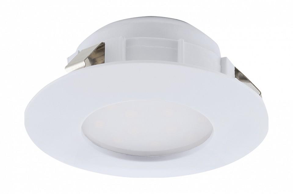 Светильник PinedaТочечный свет<br>&amp;lt;div&amp;gt;Вид цоколя: LED&amp;lt;/div&amp;gt;&amp;lt;div&amp;gt;Мощность: 6W&amp;lt;/div&amp;gt;&amp;lt;div&amp;gt;Количество ламп: 1&amp;amp;nbsp;&amp;lt;/div&amp;gt;&amp;lt;div&amp;gt;Материал: Полимер&amp;lt;/div&amp;gt;<br><br>Material: Пластик<br>Depth см: 3.5<br>Diameter см: 7.8