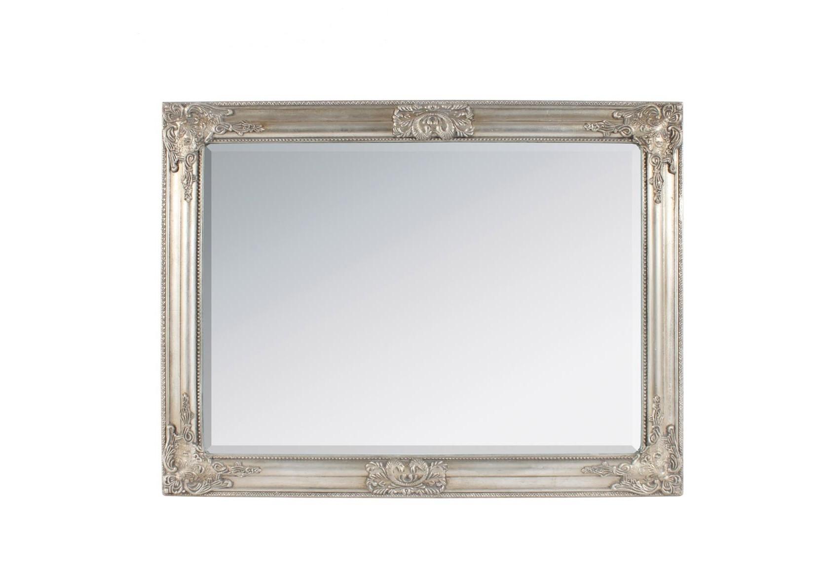 Зеркало настенное Luj?n de CuyoНастенные зеркала<br><br><br>Material: Полистоун<br>Width см: 62<br>Depth см: 2<br>Height см: 82