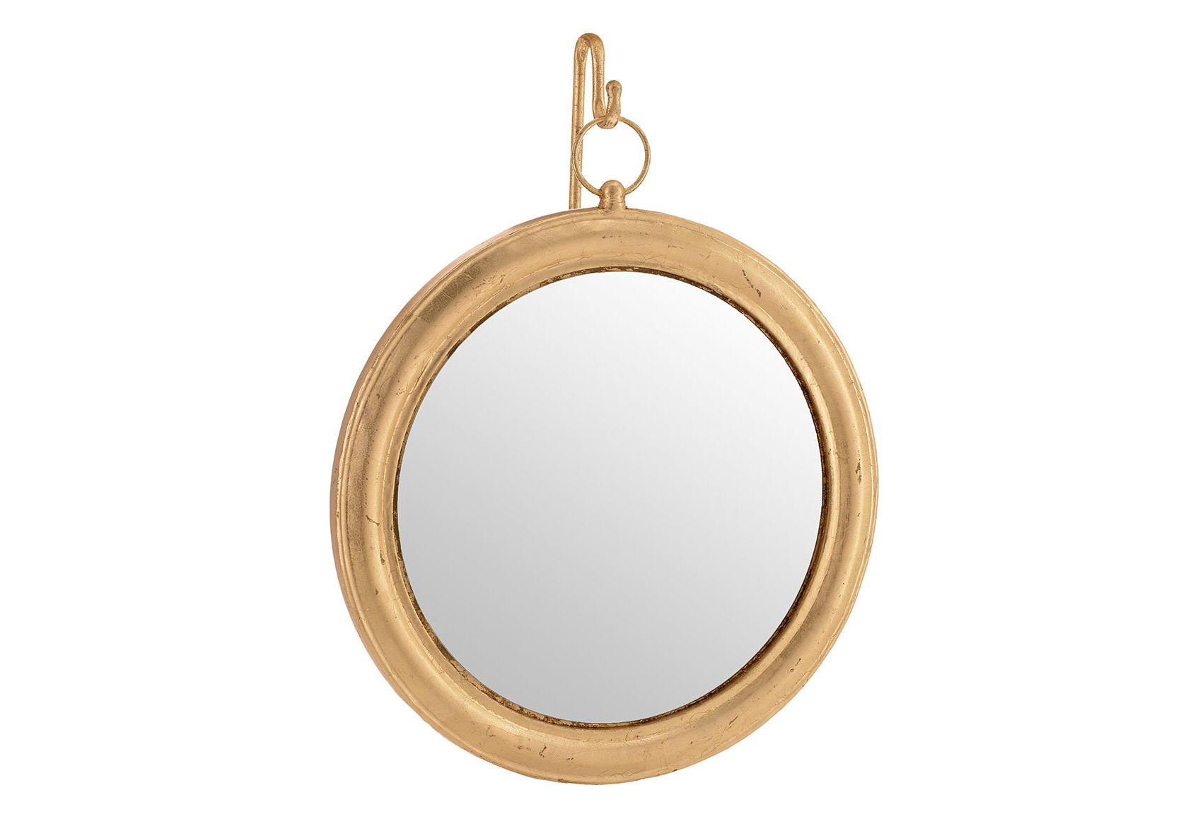 Зеркало настенное Puente del IncaНастенные зеркала<br>Зеркало настенное<br><br>Material: Металл<br>Width см: 50<br>Depth см: 3<br>Height см: 57