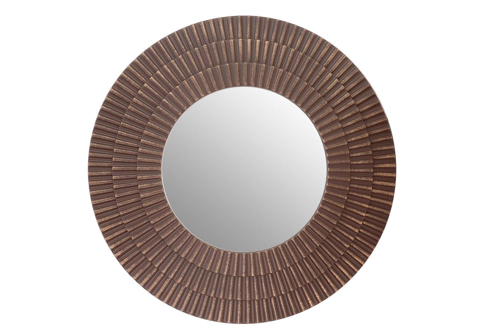 Зеркало настенное Punta de VacasНастенные зеркала<br><br><br>Material: Пластик<br>Глубина см: 6