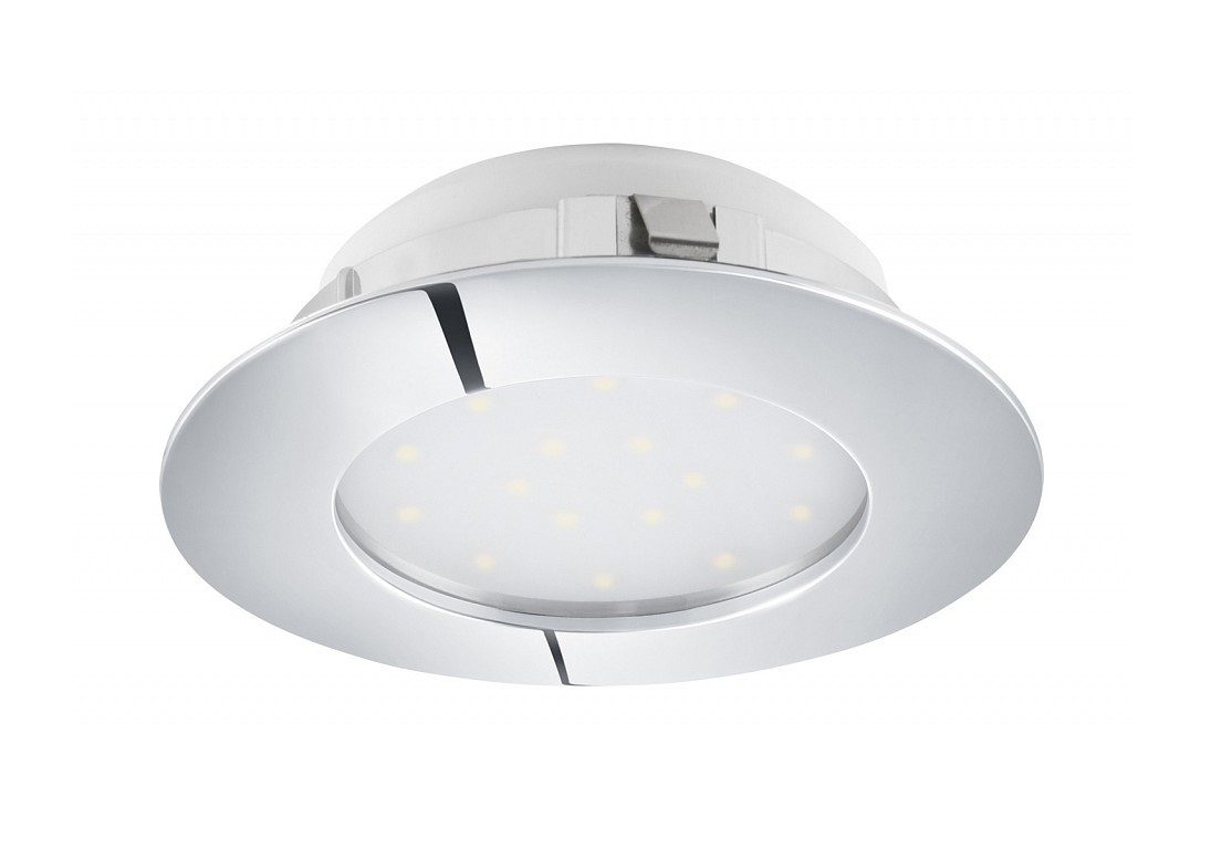 Встраиваемый светильник PinedaТочечный свет<br>&amp;lt;div&amp;gt;Вид цоколя: LED&amp;lt;/div&amp;gt;&amp;lt;div&amp;gt;Мощность: &amp;amp;nbsp;12W&amp;lt;/div&amp;gt;&amp;lt;div&amp;gt;Количество ламп: 1 (в комплекте)&amp;lt;/div&amp;gt;<br><br>Material: Пластик<br>Depth см: None<br>Height см: 3.5<br>Diameter см: 10.2