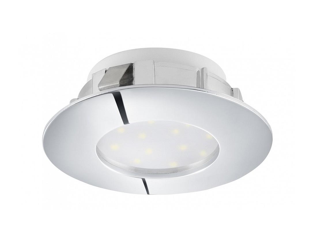 Встраиваемый светильник PinedaТочечный свет<br>&amp;lt;div&amp;gt;Вид цоколя: LED&amp;lt;/div&amp;gt;&amp;lt;div&amp;gt;Мощность: &amp;amp;nbsp;6W&amp;lt;/div&amp;gt;&amp;lt;div&amp;gt;Количество ламп: 1 (в комплекте)&amp;lt;/div&amp;gt;<br><br>Material: Пластик<br>Depth см: None<br>Height см: 3.5<br>Diameter см: 7.8