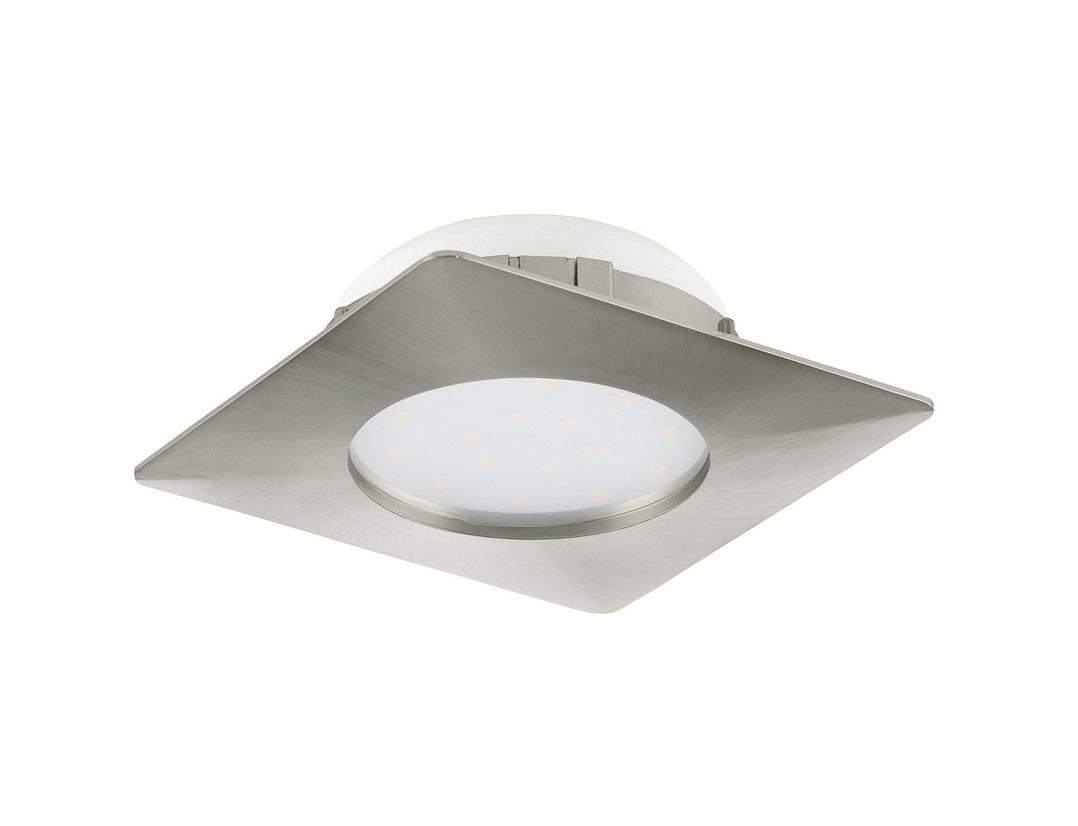 Встраиваемый светильник PinedaТочечный свет<br>&amp;lt;div&amp;gt;Вид цоколя: LED&amp;lt;/div&amp;gt;&amp;lt;div&amp;gt;Мощность: &amp;amp;nbsp;12W&amp;lt;/div&amp;gt;&amp;lt;div&amp;gt;Количество ламп: 1 (в комплекте)&amp;lt;/div&amp;gt;<br><br>Material: Пластик<br>Ширина см: 10<br>Высота см: 3<br>Глубина см: 10