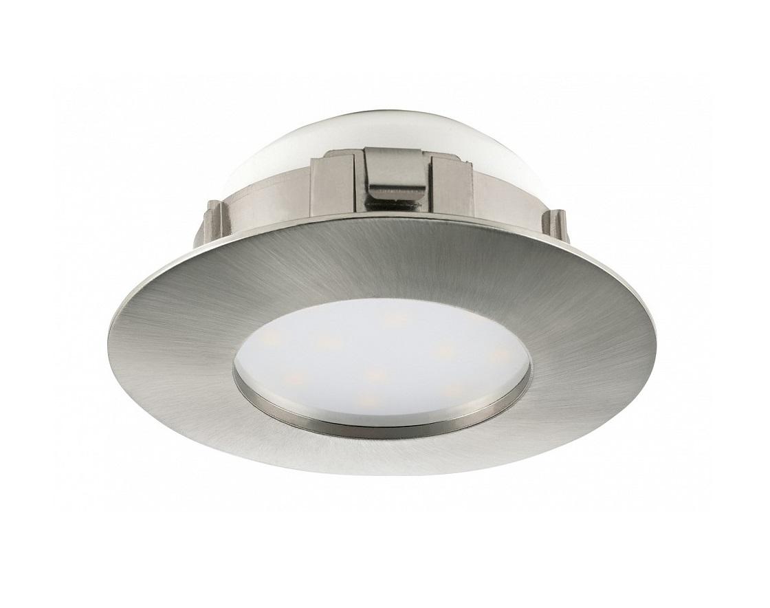 Встраиваемый светильник PinedaТочечный свет<br>&amp;lt;div&amp;gt;Вид цоколя: LED&amp;lt;/div&amp;gt;&amp;lt;div&amp;gt;Мощность: &amp;amp;nbsp;6W&amp;lt;/div&amp;gt;&amp;lt;div&amp;gt;Количество ламп: 1 (нет в комплекте)&amp;lt;/div&amp;gt;<br><br>Material: Пластик<br>Depth см: None<br>Height см: 3.5<br>Diameter см: 7.8