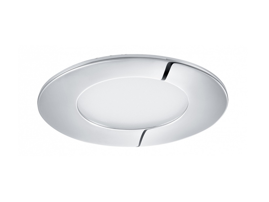 Встраиваемый светильник Fueva 1Точечный свет<br>&amp;lt;div&amp;gt;Вид цоколя: LED&amp;lt;/div&amp;gt;&amp;lt;div&amp;gt;Мощность: &amp;amp;nbsp;2.7W&amp;lt;/div&amp;gt;&amp;lt;div&amp;gt;Количество ламп: 1 (есть в комплекте)&amp;lt;/div&amp;gt;<br><br>Material: Металл<br>Depth см: None<br>Height см: 2.5<br>Diameter см: 8.5