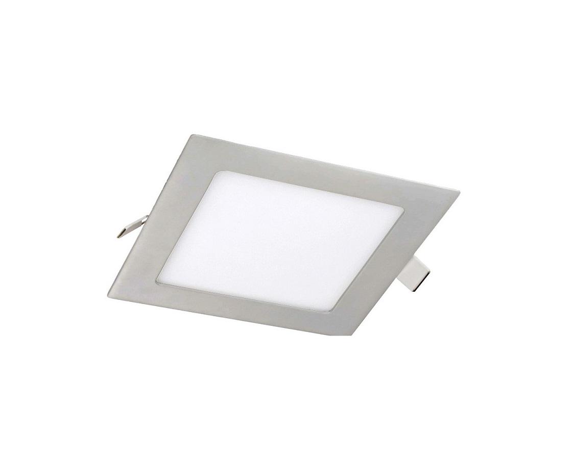 Встраиваемый светильник FlashledТочечный свет<br>&amp;lt;div&amp;gt;Вид цоколя: LED&amp;lt;/div&amp;gt;&amp;lt;div&amp;gt;Мощность: &amp;amp;nbsp;1W&amp;lt;/div&amp;gt;&amp;lt;div&amp;gt;Количество ламп: 6 (есть в комплекте)&amp;lt;/div&amp;gt;<br><br>Material: Металл<br>Ширина см: 12<br>Высота см: 1<br>Глубина см: 12