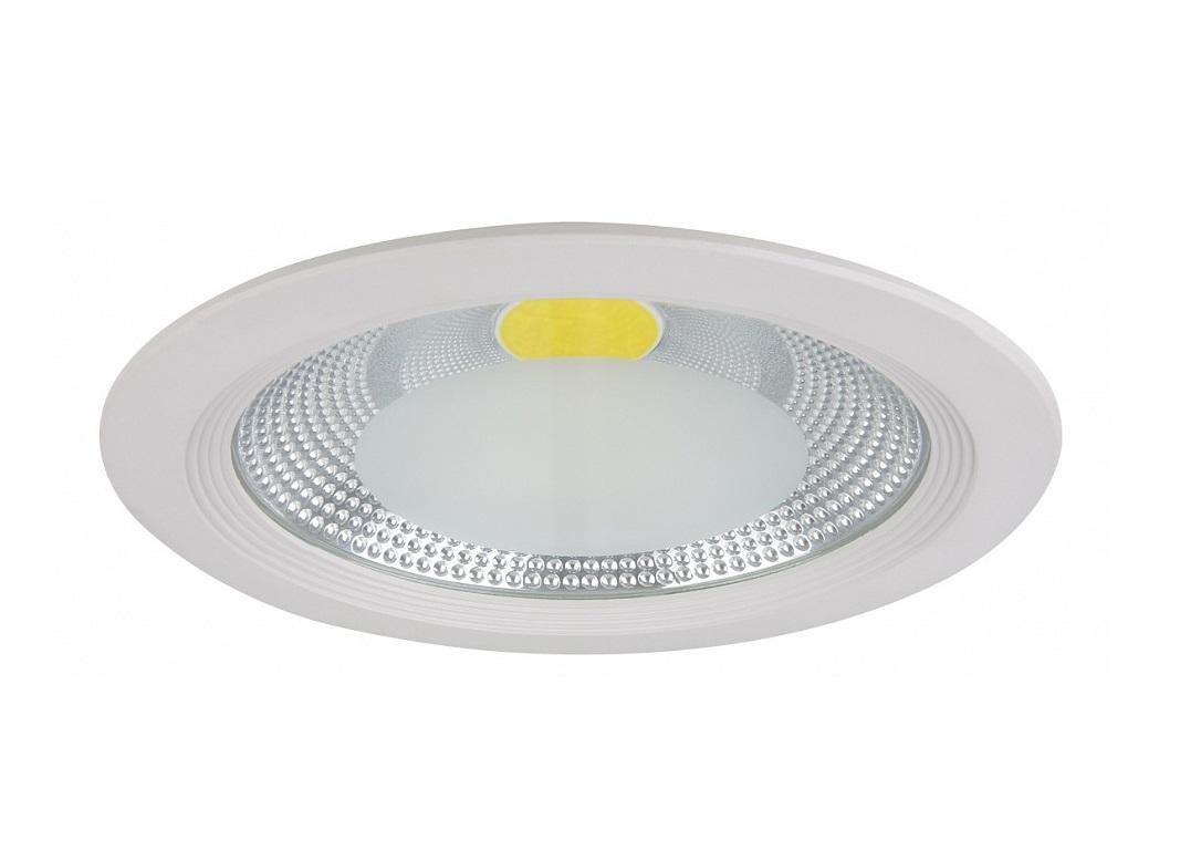 Встраиваемый светильник Riverbe PiccoloПотолочные светильники<br>&amp;lt;div&amp;gt;Вид цоколя: LED&amp;lt;/div&amp;gt;&amp;lt;div&amp;gt;Мощность: &amp;amp;nbsp;30W&amp;lt;/div&amp;gt;&amp;lt;div&amp;gt;Количество ламп: 1 (есть в комплекте)&amp;lt;/div&amp;gt;<br><br>Material: Металл<br>Высота см: 7