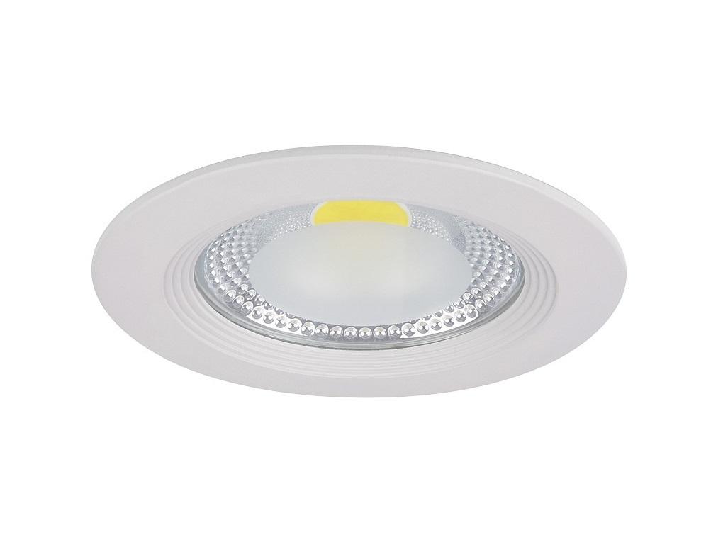 Встраиваемый светильник Riverbe PiccoloПотолочные светильники<br>&amp;lt;div&amp;gt;Вид цоколя: LED&amp;lt;/div&amp;gt;&amp;lt;div&amp;gt;Мощность: &amp;amp;nbsp;30W&amp;lt;/div&amp;gt;&amp;lt;div&amp;gt;Количество ламп: 1 (есть в комплекте)&amp;lt;/div&amp;gt;<br><br>Material: Металл<br>Depth см: None<br>Height см: 5.2<br>Diameter см: 16.5