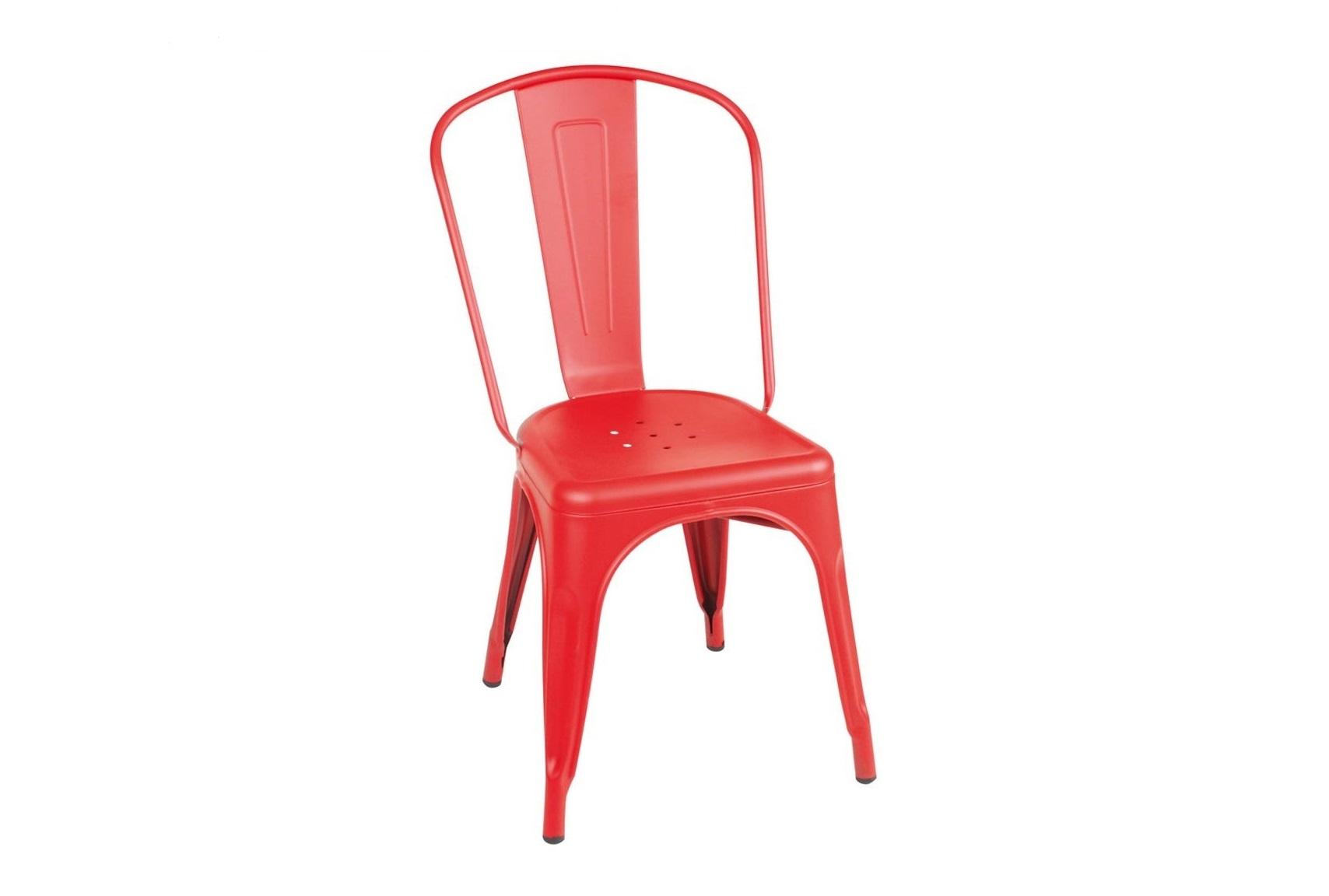Стул San Antonio de PaduaОбеденные стулья<br><br><br>Material: Металл<br>Ширина см: 48<br>Высота см: 85<br>Глубина см: 45