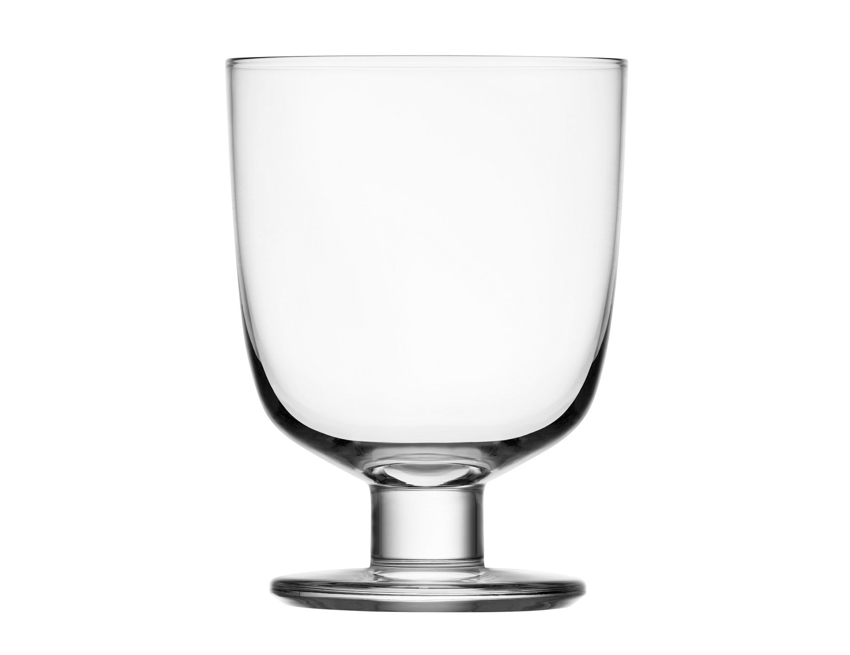 Стакан Lempi (2 шт)Стаканы<br>Универсальные стаканы из стекла отлично подходят для любых случаев, как неформальных, так и праздников. Они отлично подойдут для использования за завтраком. Это отличная альтернатива обычным стаканам для питьевой воды.<br><br>Material: Стекло<br>Length см: None<br>Width см: 12<br>Depth см: 17<br>Height см: 8<br>Diameter см: None