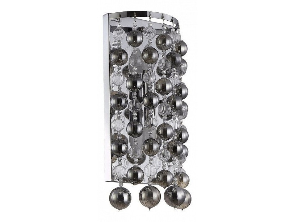 Накладной светильник MallorcaБра<br>&amp;lt;div&amp;gt;Вид цоколя: LED&amp;lt;/div&amp;gt;&amp;lt;div&amp;gt;Мощность: &amp;amp;nbsp;60W&amp;lt;/div&amp;gt;&amp;lt;div&amp;gt;Количество ламп: 2 (нет в комплекте)&amp;lt;/div&amp;gt;<br><br>Material: Металл<br>Width см: 25<br>Height см: 40