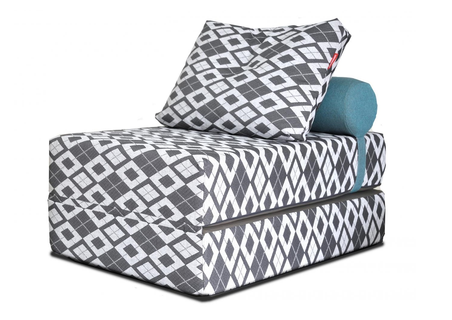 Кресло-кровать Costa ГарвардКресла-кровати<br>Бескаркасное кресло-кровать из коллекции IQMebel  идеально для использования в небольших комнатах, поскольку в сложенном виде кресло занимает чуть более половины квадратного метра. В тоже время, в разложенном варианте, кресло-кровать представляет собой полноценное спальное место для взрослого человека. Отсутствие твердых элементов гарантирует вашу безопасность и защиту от травм. Габариты: длина 100см. (в сложенном виде), длина 200см. (в разложенном).&amp;amp;nbsp;&amp;lt;div&amp;gt;&amp;lt;br&amp;gt;&amp;lt;/div&amp;gt;&amp;lt;div&amp;gt;Ткань: внешний чехол – рогожка, полиэстер.&amp;amp;nbsp;&amp;lt;/div&amp;gt;&amp;lt;div&amp;gt;Внутренний чехол – есть, нейлон-хлопок.&amp;lt;/div&amp;gt;<br><br>Material: Текстиль<br>Ширина см: 100<br>Высота см: 40<br>Глубина см: 70