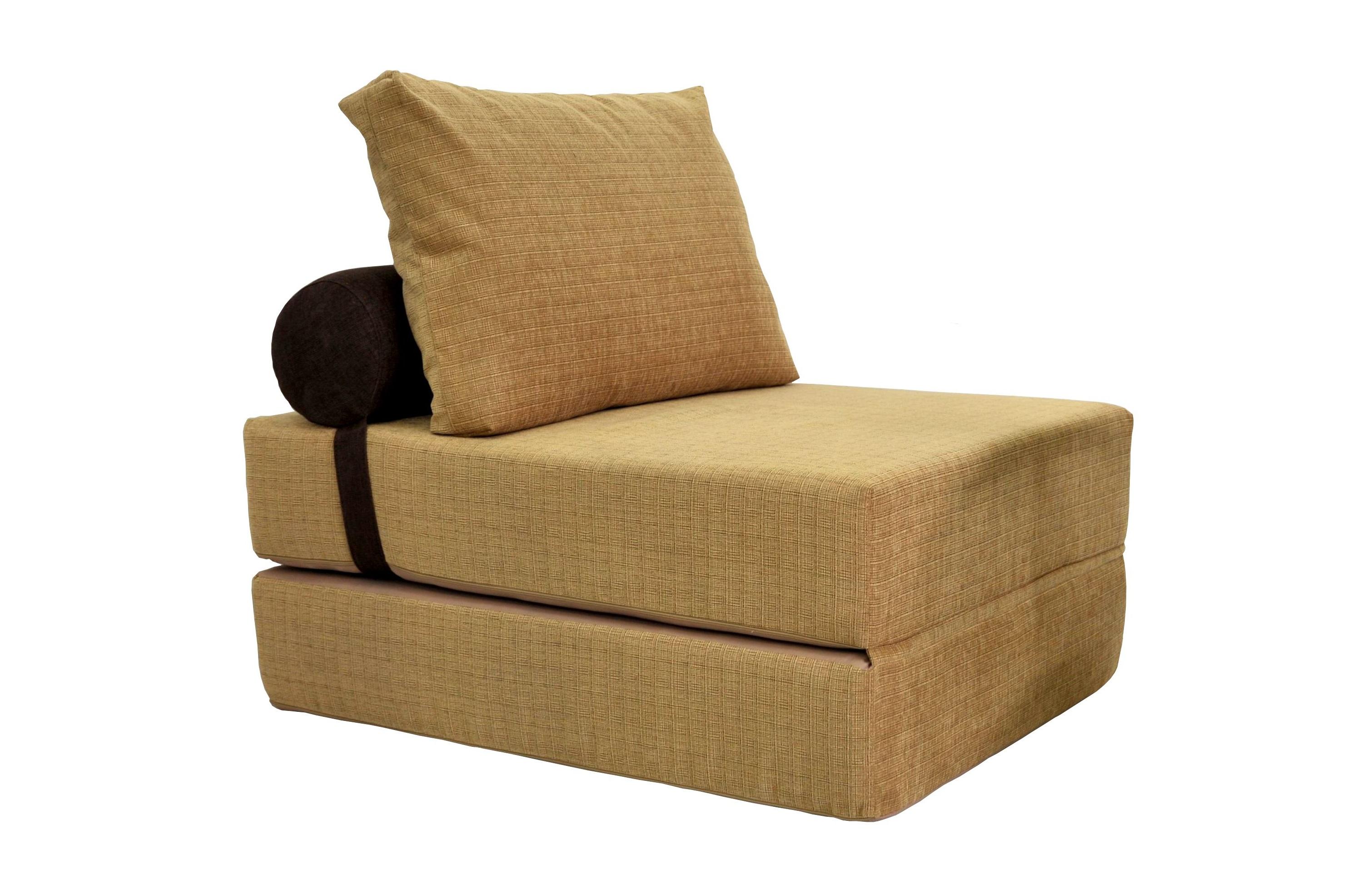 Кресло-кровать Costa GoldКресла-кровати<br>Бескаркасное кресло-кровать из коллекции IQMebel  идеально для использования в небольших комнатах, поскольку в сложенном виде кресло занимает чуть более половины квадратного метра. В тоже время, в разложенном варианте, кресло-кровать представляет собой полноценное спальное место для взрослого человека. Отсутствие твердых элементов гарантирует вашу безопасность и защиту от травм. Габариты: длина 100см. (в сложенном виде), длина 200см. (в разложенном).&amp;amp;nbsp;&amp;lt;div&amp;gt;&amp;lt;br&amp;gt;&amp;lt;/div&amp;gt;&amp;lt;div&amp;gt;Ткань: внешний чехол – рогожка, полиэстер.&amp;amp;nbsp;&amp;lt;/div&amp;gt;&amp;lt;div&amp;gt;Внутренний чехол – есть, нейлон-хлопок.&amp;amp;nbsp;&amp;lt;/div&amp;gt;<br><br>Material: Текстиль<br>Ширина см: 100<br>Высота см: 40<br>Глубина см: 70