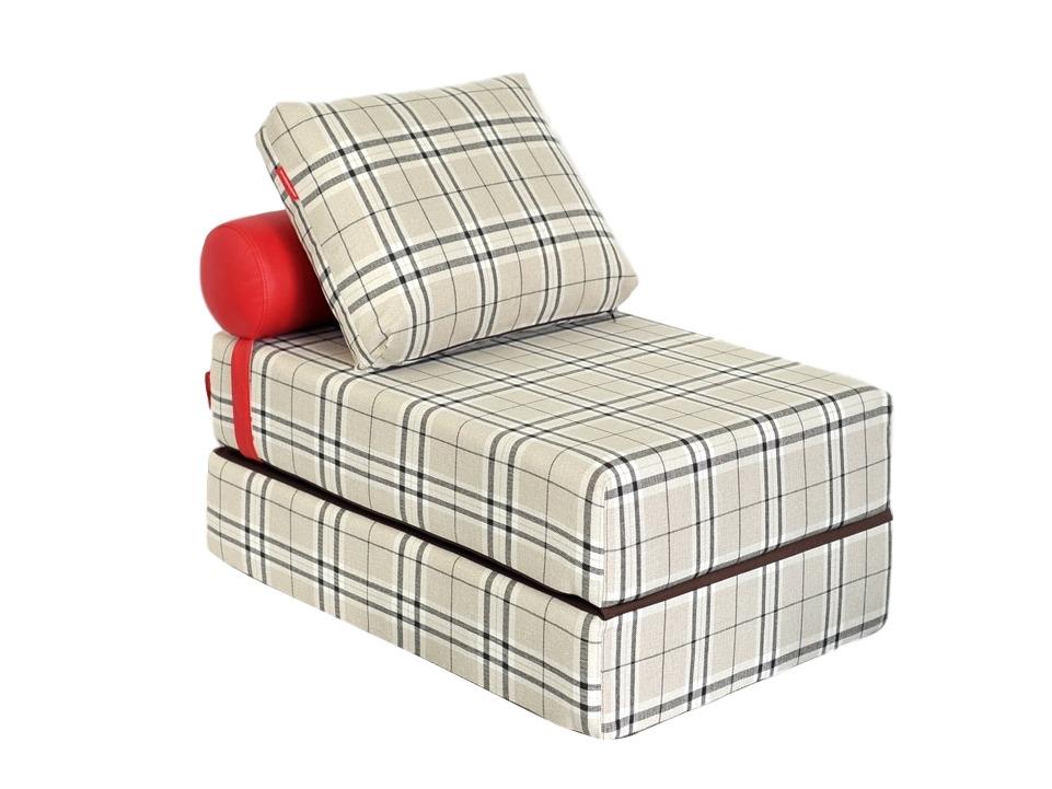 Кресло-кровать Costa WhiteКресла-кровати<br>Бескаркасное кресло-кровать из коллекции IQMebel  идеально для использования в небольших комнатах, поскольку в сложенном виде кресло занимает чуть более половины квадратного метра. В тоже время, в разложенном варианте, кресло-кровать представляет собой полноценное спальное место для взрослого человека. Отсутствие твердых элементов гарантирует вашу безопасность и защиту от травм. Габариты: длина 100см. (в сложенном виде), длина 200см. (в разложенном).&amp;amp;nbsp;&amp;lt;div&amp;gt;&amp;lt;br&amp;gt;&amp;lt;/div&amp;gt;&amp;lt;div&amp;gt;Ткань: внешний чехол – рогожка, полиэстер.&amp;amp;nbsp;&amp;lt;/div&amp;gt;&amp;lt;div&amp;gt;Внутренний чехол – есть, нейлон-хлопок. Производство Россия.&amp;lt;/div&amp;gt;<br><br>Material: Текстиль<br>Ширина см: 100<br>Высота см: 40<br>Глубина см: 70