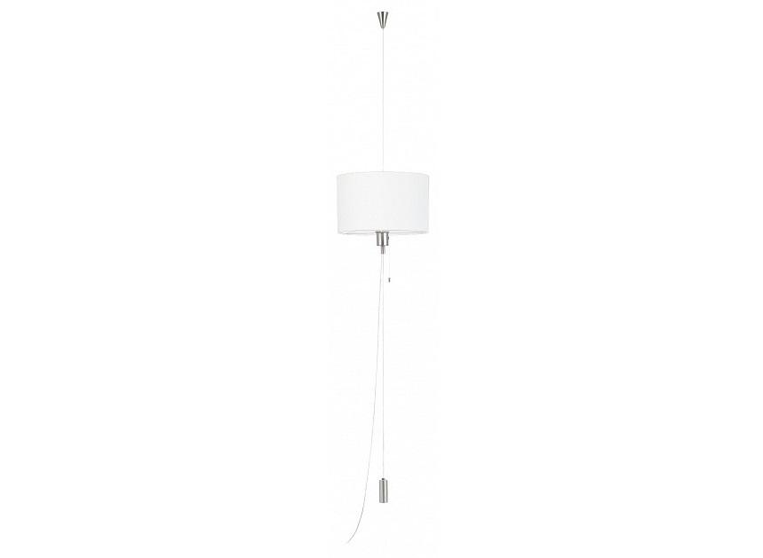 Подвесной светильник RomanoПодвесные светильники<br>&amp;lt;div&amp;gt;&amp;lt;div&amp;gt;Вид цоколя: E27&amp;lt;/div&amp;gt;&amp;lt;div&amp;gt;Мощность: 60W&amp;lt;/div&amp;gt;&amp;lt;div&amp;gt;Количество ламп: 1 (нет в комплекте)&amp;lt;/div&amp;gt;&amp;lt;/div&amp;gt;&amp;lt;div&amp;gt;&amp;lt;br&amp;gt;&amp;lt;/div&amp;gt;&amp;lt;div&amp;gt;Материал арматуры - сталь,&amp;lt;/div&amp;gt;&amp;lt;div&amp;gt;Материал плафонов и подвесок - лен&amp;lt;br&amp;gt;&amp;lt;/div&amp;gt;&amp;lt;div&amp;gt;Регулируется по высоте&amp;lt;br&amp;gt;&amp;lt;/div&amp;gt;&amp;lt;div&amp;gt;&amp;lt;div&amp;gt;&amp;lt;br&amp;gt;&amp;lt;/div&amp;gt;&amp;lt;/div&amp;gt;<br><br>Material: Лен<br>Height см: 150<br>Diameter см: 35
