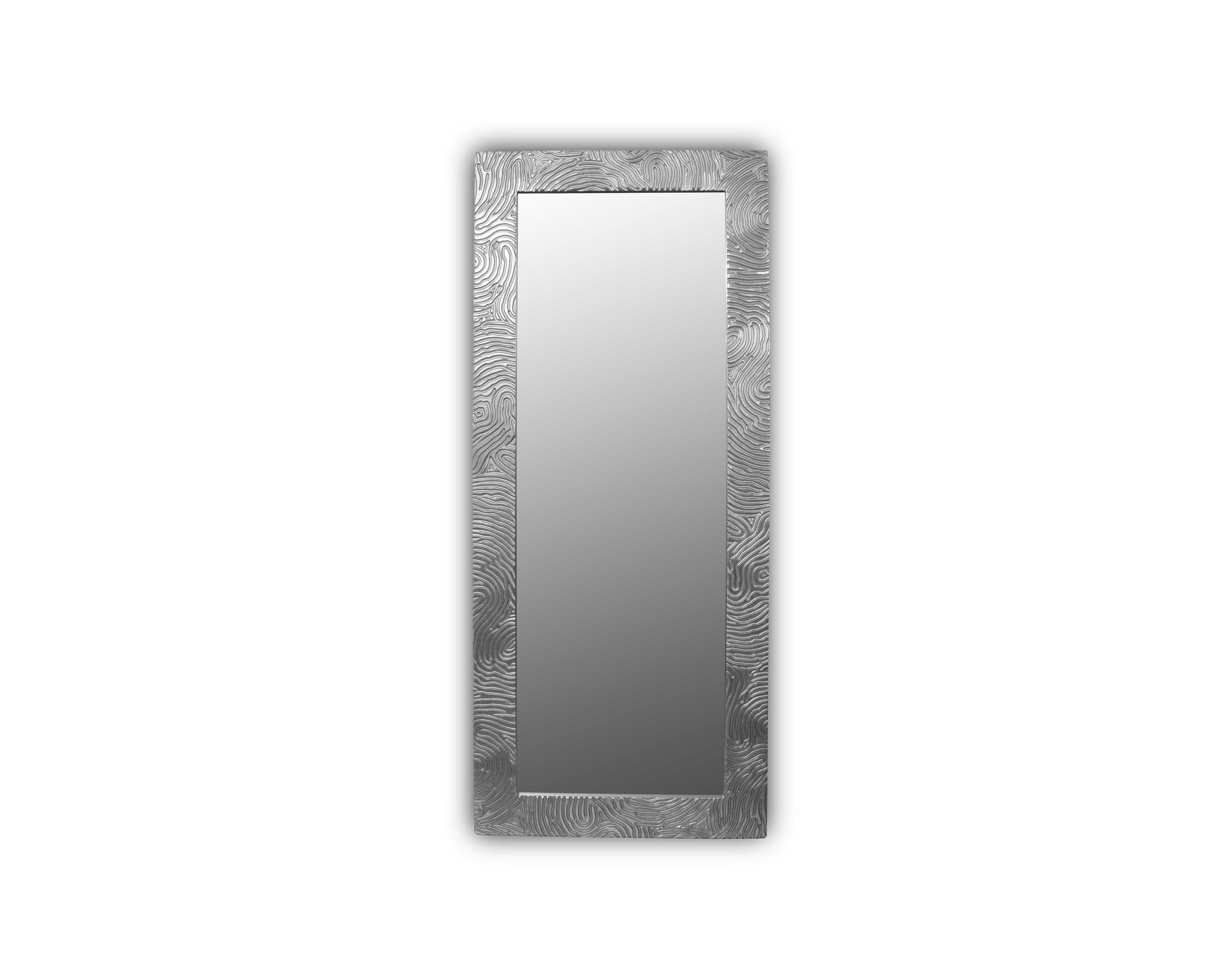 Зеркало Fashion markНастенные зеркала<br><br><br>Material: Дерево<br>Ширина см: 75.0<br>Высота см: 180.0<br>Глубина см: 3