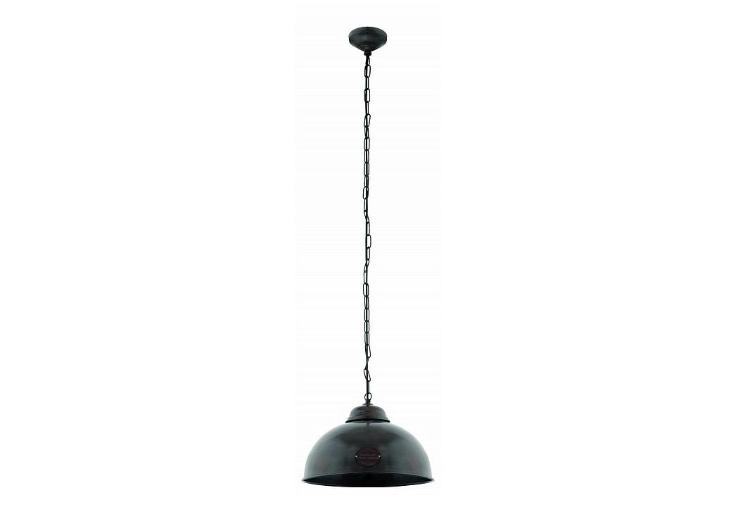 Подвесной светильник TruroПодвесные светильники<br>&amp;lt;div&amp;gt;Вид цоколя: E27&amp;lt;/div&amp;gt;&amp;lt;div&amp;gt;Мощность: 60W&amp;lt;/div&amp;gt;&amp;lt;div&amp;gt;Количество ламп: 1 (нет в комплекте)&amp;lt;/div&amp;gt;<br><br>Material: Сталь<br>Height см: 110<br>Diameter см: 36.5