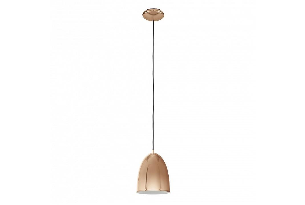 Подвесной светильник CorettoПодвесные светильники<br>&amp;lt;div&amp;gt;Вид цоколя: E27&amp;lt;/div&amp;gt;&amp;lt;div&amp;gt;Мощность: 60W&amp;lt;/div&amp;gt;&amp;lt;div&amp;gt;Количество ламп: 1 (нет в комплекте)&amp;lt;/div&amp;gt;<br><br>Material: Сталь<br>Height см: 110<br>Diameter см: 19