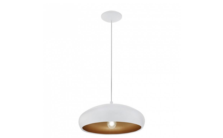 Подвесной светильник MoganoПодвесные светильники<br>&amp;lt;div&amp;gt;Вид цоколя: E27&amp;lt;/div&amp;gt;&amp;lt;div&amp;gt;Мощность: 60W&amp;lt;/div&amp;gt;&amp;lt;div&amp;gt;Количество ламп: 1 (нет в комплекте)&amp;lt;/div&amp;gt;<br><br>Material: Сталь<br>Height см: 110<br>Diameter см: 40