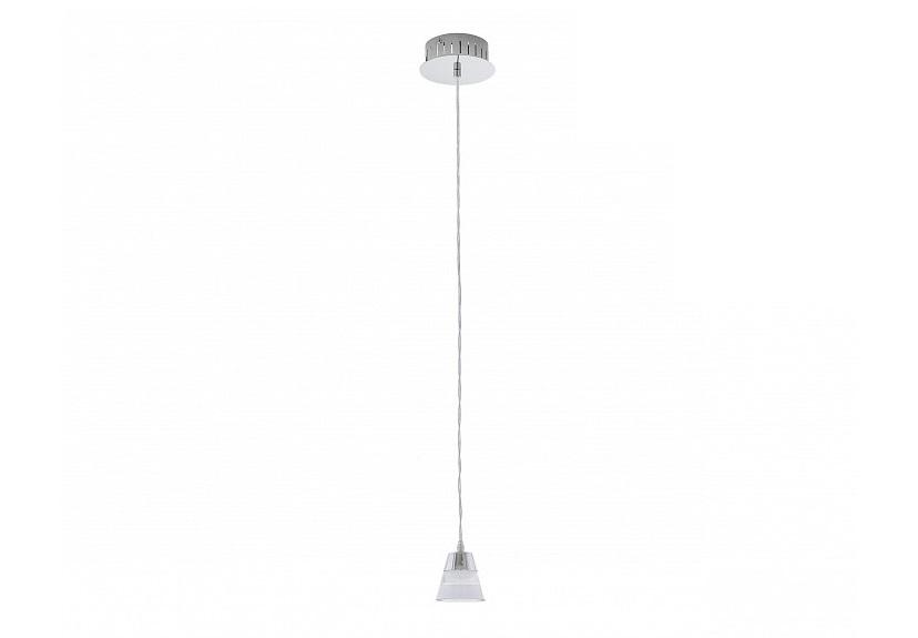 Подвесной светильник PancentoПодвесные светильники<br>&amp;lt;div&amp;gt;Вид цоколя: LED&amp;lt;/div&amp;gt;&amp;lt;div&amp;gt;Мощность: 4.2W&amp;lt;/div&amp;gt;&amp;lt;div&amp;gt;Количество ламп: 1 (нет в комплекте)&amp;lt;/div&amp;gt;&amp;lt;div&amp;gt;&amp;lt;br&amp;gt;&amp;lt;/div&amp;gt;&amp;lt;div&amp;gt;Материал арматуры - металл&amp;lt;/div&amp;gt;&amp;lt;div&amp;gt;Материал плафонов и подвесок - полимер&amp;lt;/div&amp;gt;<br><br>Material: Металл<br>Height см: 110<br>Diameter см: 13