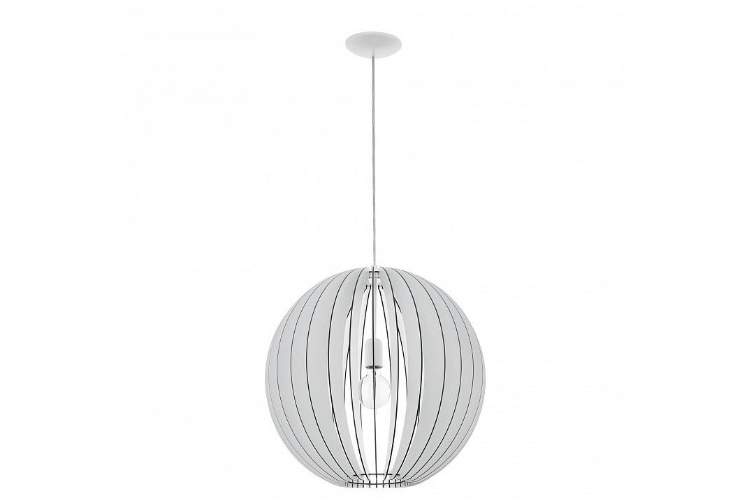 Подвесной светильник CossanoПодвесные светильники<br>&amp;lt;div&amp;gt;Вид цоколя: E27&amp;lt;/div&amp;gt;&amp;lt;div&amp;gt;Мощность: 60W&amp;lt;/div&amp;gt;&amp;lt;div&amp;gt;Количество ламп: 1 (нет в комплекте)&amp;lt;/div&amp;gt;<br><br>Material: Дерево<br>Height см: 110<br>Diameter см: 50