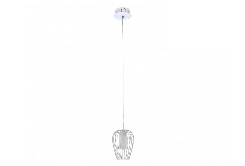 Подвесной светильник VencinoПодвесные светильники<br>&amp;lt;div&amp;gt;Вид цоколя: LED&amp;lt;/div&amp;gt;&amp;lt;div&amp;gt;Мощность: 6W&amp;lt;/div&amp;gt;&amp;lt;div&amp;gt;Количество ламп: 1 (нет в комплекте)&amp;lt;/div&amp;gt;<br><br>Material: Металл<br>Height см: 110<br>Diameter см: 16