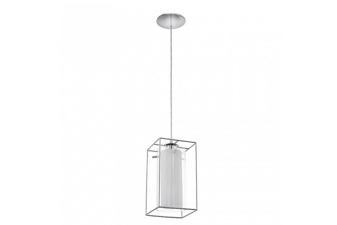 Подвесной светильник LoncinoПодвесные светильники<br>&amp;lt;div&amp;gt;Вид цоколя: E27&amp;lt;/div&amp;gt;&amp;lt;div&amp;gt;Мощность: 60W&amp;lt;/div&amp;gt;&amp;lt;div&amp;gt;Количество ламп: 1 (нет в комплекте)&amp;lt;/div&amp;gt;<br><br>Material: Стекло<br>Length см: None<br>Width см: 15<br>Depth см: 15<br>Height см: 110