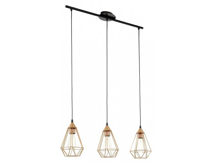 Подвесной светильник TarbesПодвесные светильники<br>&amp;lt;div&amp;gt;Вид цоколя: E27&amp;lt;/div&amp;gt;&amp;lt;div&amp;gt;Мощность: 60W&amp;lt;/div&amp;gt;&amp;lt;div&amp;gt;Количество ламп: 3 (нет в комплекте)&amp;lt;/div&amp;gt;<br><br>Material: Металл<br>Ширина см: 79<br>Высота см: 110<br>Глубина см: 17