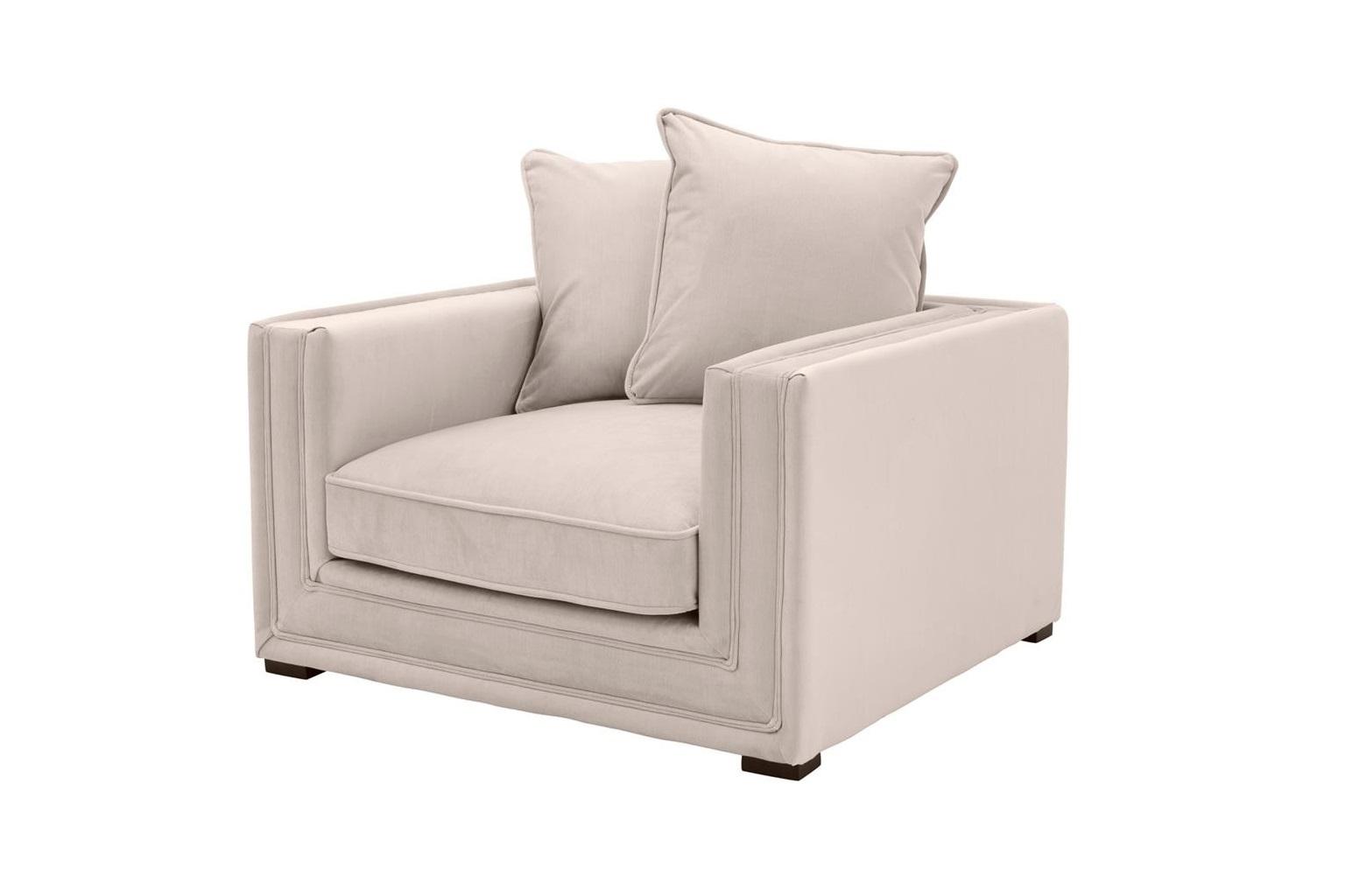 Кресло MenorcaИнтерьерные кресла<br><br><br>Material: Текстиль<br>Ширина см: 112<br>Высота см: 83<br>Глубина см: 106