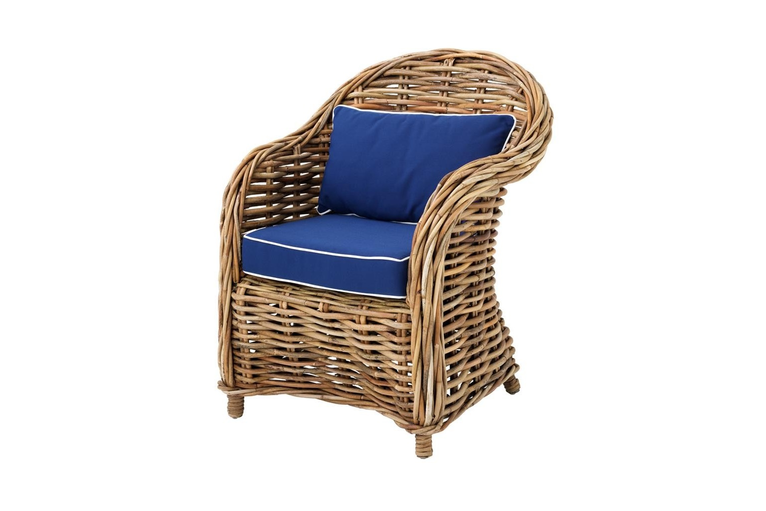 Кресло PretoriaКресла для сада<br><br><br>Material: Ротанг<br>Ширина см: 64<br>Высота см: 88<br>Глубина см: 70
