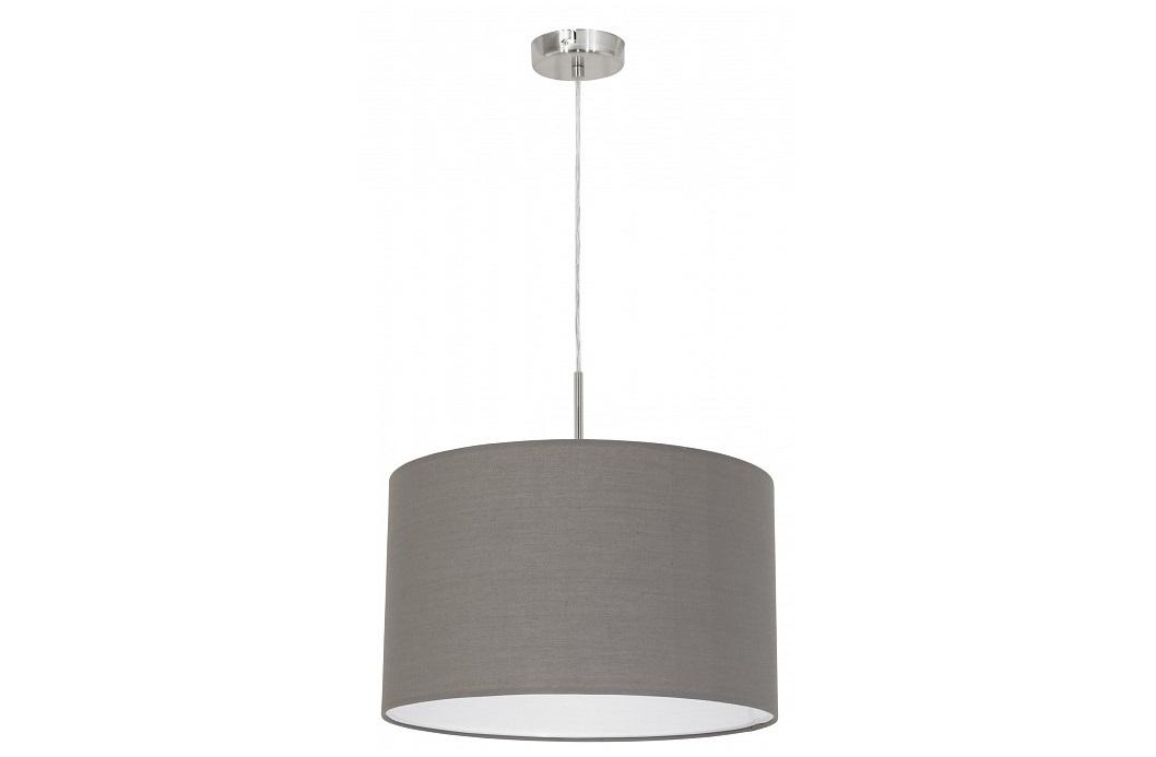 Подвесной светильник PasteriПодвесные светильники<br>&amp;lt;div&amp;gt;Вид цоколя: E27&amp;lt;/div&amp;gt;&amp;lt;div&amp;gt;Мощность: 60W&amp;lt;/div&amp;gt;&amp;lt;div&amp;gt;Количество ламп: 1 (нет в комплекте)&amp;lt;/div&amp;gt;<br><br>Material: Текстиль<br>Height см: 110<br>Diameter см: 38