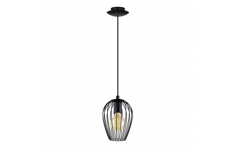 Подвесной светильник NewtownПодвесные светильники<br>&amp;lt;div&amp;gt;Вид цоколя: E27&amp;lt;/div&amp;gt;&amp;lt;div&amp;gt;Мощность: 60W&amp;lt;/div&amp;gt;&amp;lt;div&amp;gt;Количество ламп: 1 (нет в комплекте)&amp;lt;/div&amp;gt;<br><br>Material: Металл<br>Height см: 110<br>Diameter см: 16