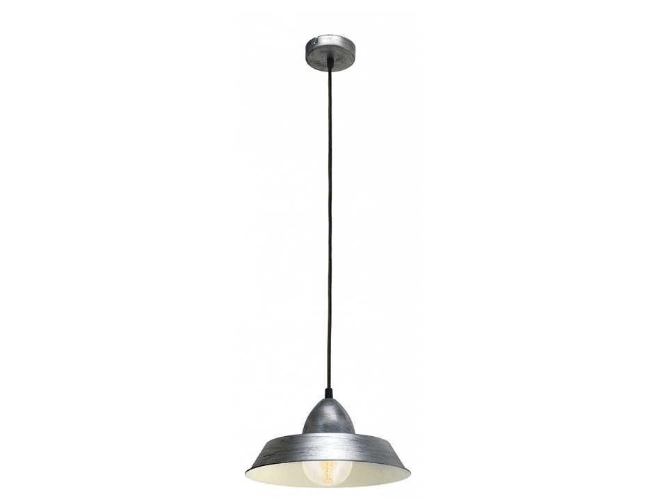 Подвесной светильник AucklandПодвесные светильники<br>Вид цоколя: E27Мощность: 60WКоличество ламп: 1 (нет в комплекте)<br><br>kit: None<br>gender: None