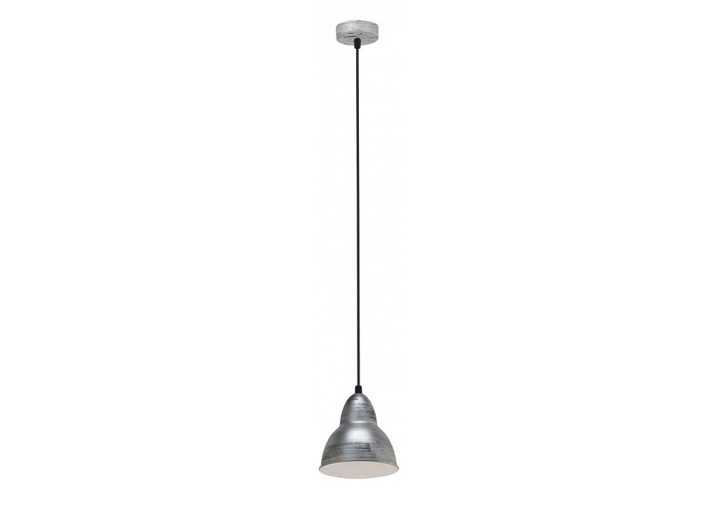 Подвесной светильник TruroПодвесные светильники<br>&amp;lt;div&amp;gt;Вид цоколя: E27&amp;lt;/div&amp;gt;&amp;lt;div&amp;gt;Мощность: 60W&amp;lt;/div&amp;gt;&amp;lt;div&amp;gt;Количество ламп: 1 (нет в комплекте)&amp;lt;/div&amp;gt;<br><br>Material: Сталь<br>Height см: 110<br>Diameter см: 15.5
