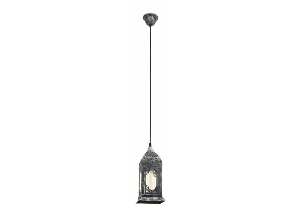 Подвесной светильник VintageПодвесные светильники<br>&amp;lt;div&amp;gt;Вид цоколя: E27&amp;lt;/div&amp;gt;&amp;lt;div&amp;gt;Мощность: 60W&amp;lt;/div&amp;gt;&amp;lt;div&amp;gt;Количество ламп: 1 (нет в комплекте)&amp;lt;/div&amp;gt;<br><br>Material: Сталь<br>Length см: 12<br>Width см: 12<br>Height см: 110