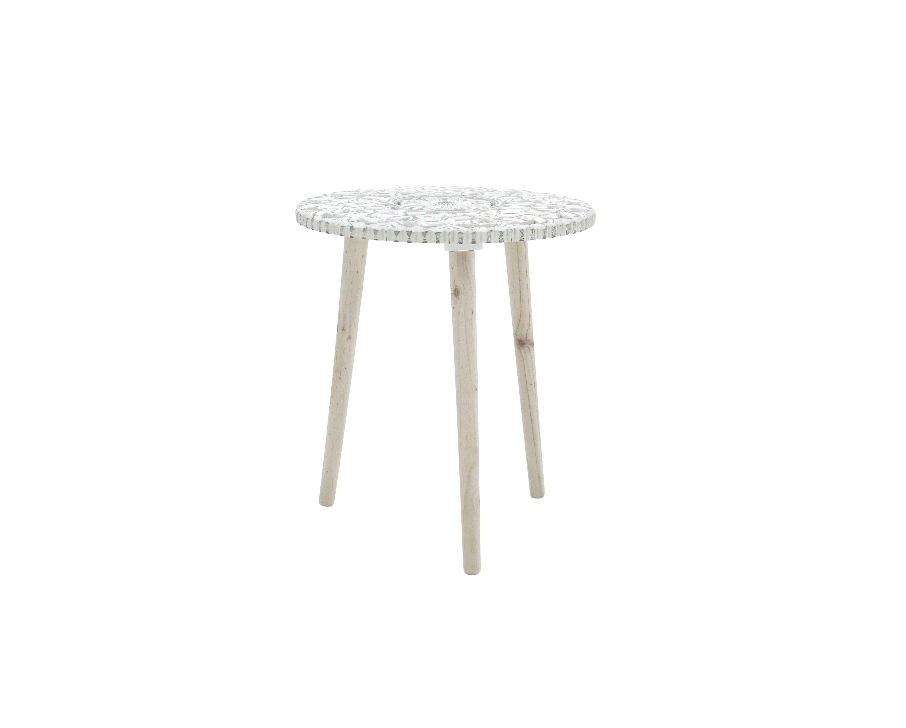 Стол AwersКофейные столики<br><br><br>Material: Дерево<br>Ширина см: 40.0<br>Высота см: 46.0<br>Глубина см: 40.0