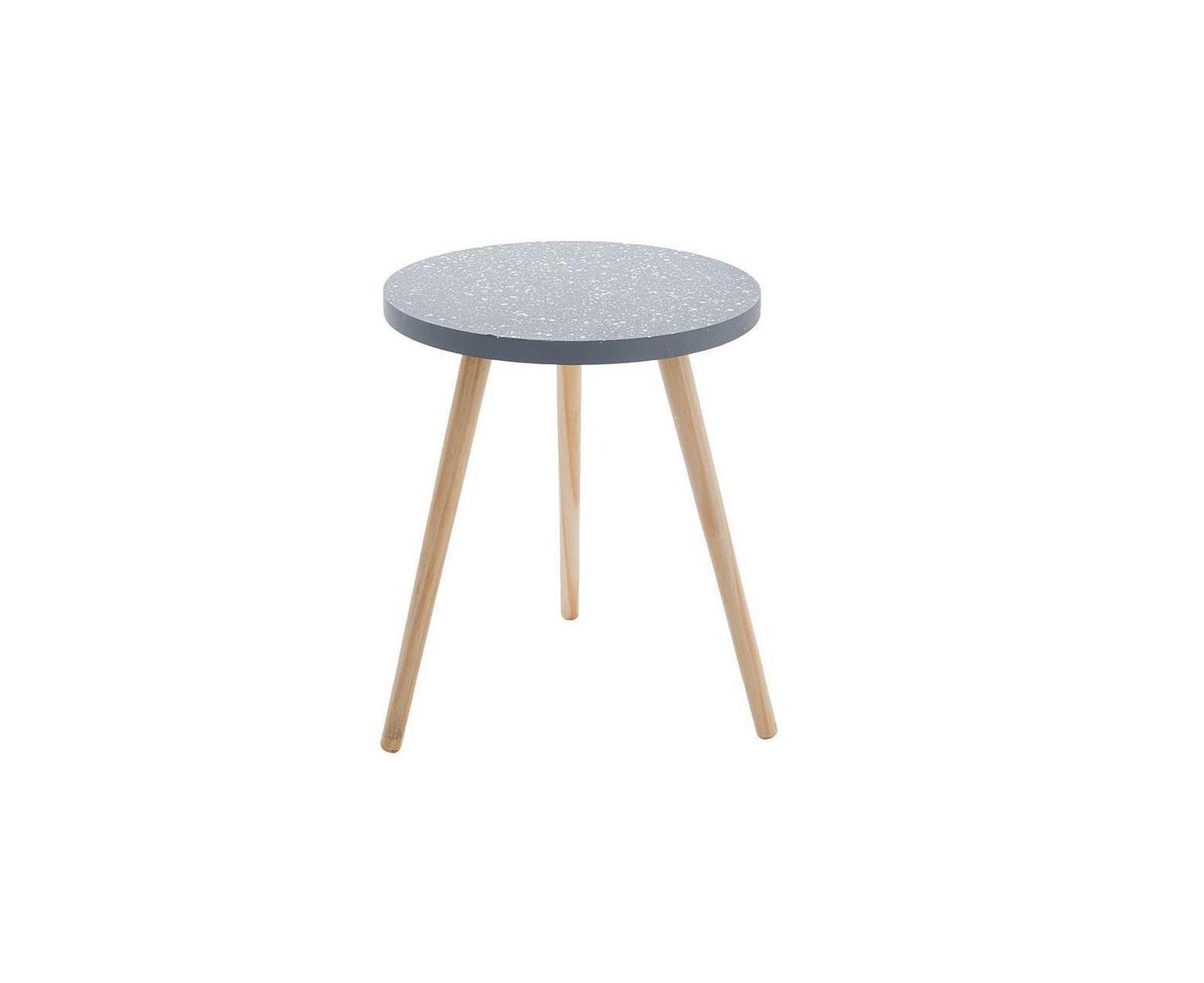 Стол SannersКофейные столики<br><br><br>Material: Сосна<br>Ширина см: 40.0<br>Высота см: 50.0<br>Глубина см: 40.0