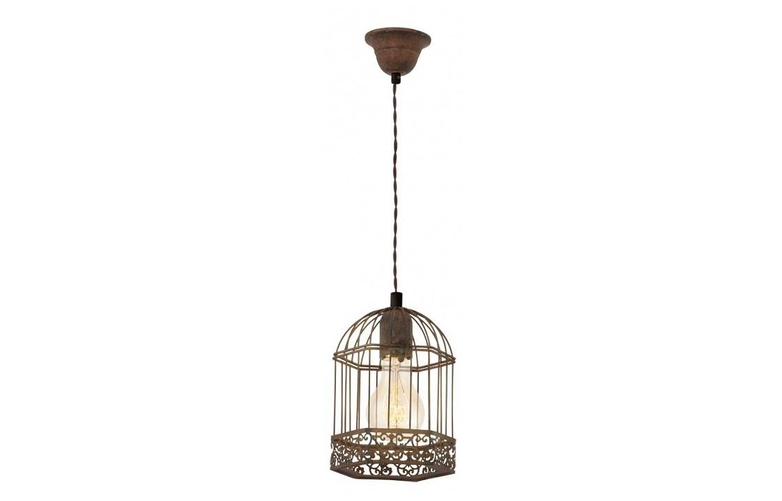 Подвесной светильник HarlingПодвесные светильники<br>Вид цоколя: E27Мощность: 60WКоличество ламп: 1<br><br>kit: None<br>gender: None