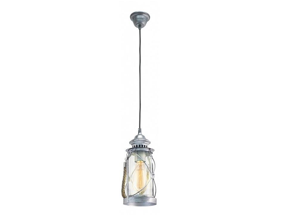 Подвесной светильник BradfordПодвесные светильники<br><div>Вид цоколя: E27</div><div>Мощность: 60W</div><div>Количество ламп: 1</div><br><br>Material: Сталь<br>Height см: 110<br>Diameter см: 14