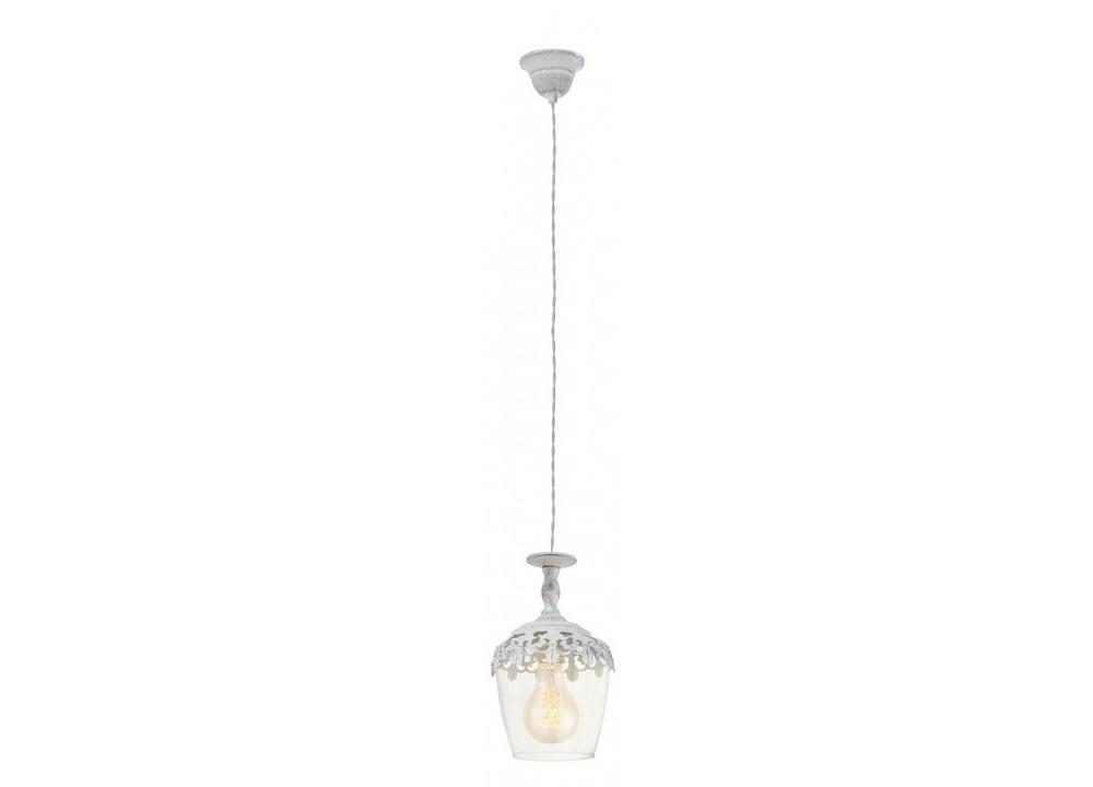 Подвесной светильник SudburyПодвесные светильники<br>&amp;lt;div&amp;gt;&amp;lt;div&amp;gt;Вид цоколя: E27&amp;lt;/div&amp;gt;&amp;lt;div&amp;gt;Мощность: 60W&amp;lt;/div&amp;gt;&amp;lt;div&amp;gt;Количество ламп: 1 (нет в комплекте)&amp;lt;/div&amp;gt;&amp;lt;/div&amp;gt;&amp;lt;div&amp;gt;&amp;lt;br&amp;gt;&amp;lt;/div&amp;gt;&amp;lt;div&amp;gt;Материал: сталь, стекло&amp;lt;/div&amp;gt;<br><br>Material: Сталь<br>Высота см: 110