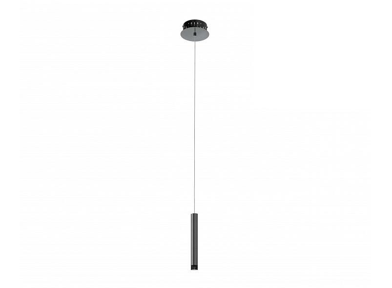 Подвесной светильник RaparoПодвесные светильники<br>&amp;lt;div&amp;gt;Вид цоколя: LED&amp;lt;/div&amp;gt;&amp;lt;div&amp;gt;Мощность: 6W&amp;lt;/div&amp;gt;&amp;lt;div&amp;gt;Количество ламп: 1&amp;lt;/div&amp;gt;<br><br>Material: Сталь<br>Height см: 110<br>Diameter см: 13
