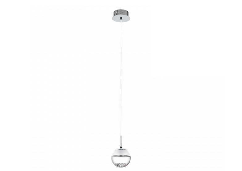 Подвесной светильник MontefioПодвесные светильники<br>&amp;lt;div&amp;gt;Вид цоколя: LED&amp;lt;/div&amp;gt;&amp;lt;div&amp;gt;Мощность: 5W&amp;lt;/div&amp;gt;&amp;lt;div&amp;gt;Количество ламп: 1&amp;lt;/div&amp;gt;&amp;lt;div&amp;gt;&amp;lt;br&amp;gt;&amp;lt;/div&amp;gt;&amp;lt;div&amp;gt;Материал плафонов и подвесок - стекло, хрусталь&amp;lt;/div&amp;gt;&amp;lt;div&amp;gt;Материал арматуры - сталь&amp;lt;/div&amp;gt;<br><br>Material: Стекло<br>Height см: 110<br>Diameter см: 14