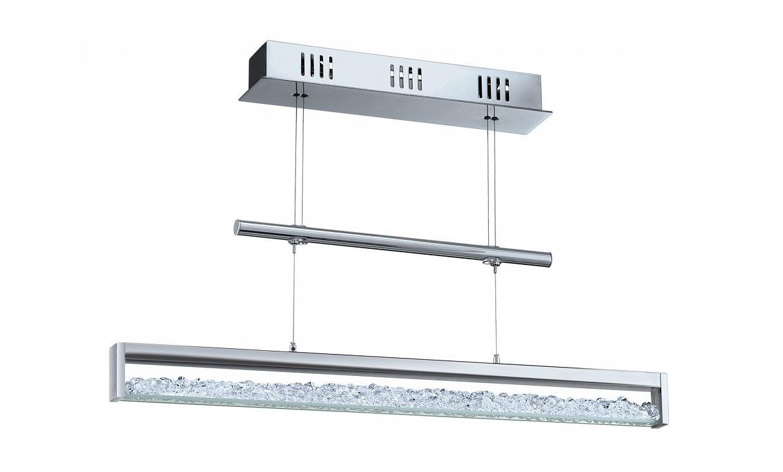 Подвесной светильник CarditoПодвесные светильники<br>&amp;lt;div&amp;gt;Вид цоколя: LED&amp;lt;/div&amp;gt;&amp;lt;div&amp;gt;Мощность: 25W&amp;lt;/div&amp;gt;&amp;lt;div&amp;gt;Количество ламп: 1&amp;lt;/div&amp;gt;&amp;lt;div&amp;gt;&amp;lt;br&amp;gt;&amp;lt;/div&amp;gt;&amp;lt;div&amp;gt;Материал арматуры - сталь&amp;lt;/div&amp;gt;&amp;lt;div&amp;gt;Материал плафонов и подвесок - стекло, хрусталь&amp;lt;/div&amp;gt;<br><br>Material: Сталь<br>Length см: None<br>Width см: 70<br>Depth см: 8<br>Height см: 110