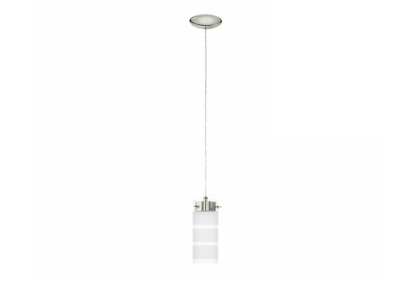 Подвесной светильник OlveroПодвесные светильники<br>&amp;lt;div&amp;gt;Вид цоколя: GX53&amp;lt;/div&amp;gt;&amp;lt;div&amp;gt;Мощность: 7W&amp;lt;/div&amp;gt;&amp;lt;div&amp;gt;Количество ламп: 1 (нет в комплекте)&amp;lt;/div&amp;gt;&amp;lt;div&amp;gt;&amp;lt;br&amp;gt;&amp;lt;/div&amp;gt;&amp;lt;div&amp;gt;Материал плафонов и подвесок - стекло&amp;lt;/div&amp;gt;&amp;lt;div&amp;gt;&amp;amp;nbsp;Материал арматуры - сталь&amp;lt;/div&amp;gt;<br><br>Material: Стекло<br>Высота см: 110