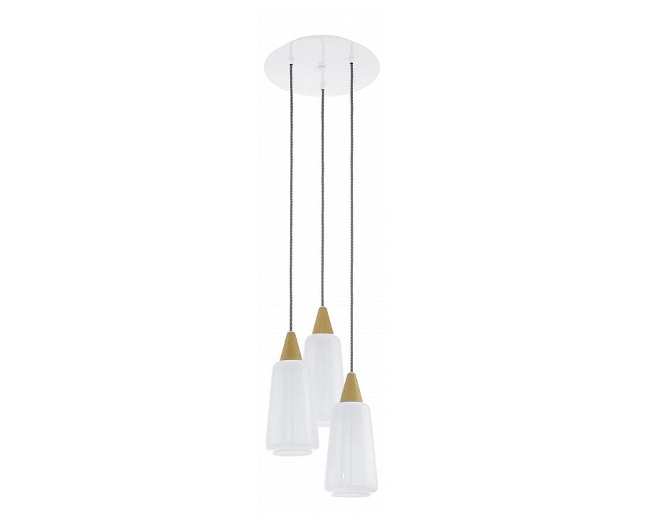 Подвесной светильник PentoneПодвесные светильники<br>&amp;lt;div&amp;gt;Вид цоколя: E27&amp;lt;/div&amp;gt;&amp;lt;div&amp;gt;Мощность: 60W&amp;lt;/div&amp;gt;&amp;lt;div&amp;gt;Количество ламп: 3 (нет в комплекте)&amp;lt;/div&amp;gt;&amp;lt;div&amp;gt;&amp;lt;br&amp;gt;&amp;lt;/div&amp;gt;&amp;lt;div&amp;gt;Материал плафонов и подвесок - дерево, стекло&amp;lt;/div&amp;gt;&amp;lt;div&amp;gt;Материал арматуры - сталь&amp;lt;/div&amp;gt;&amp;lt;div&amp;gt;&amp;lt;br&amp;gt;&amp;lt;/div&amp;gt;<br><br>Material: Стекло<br>Height см: 110<br>Diameter см: 30