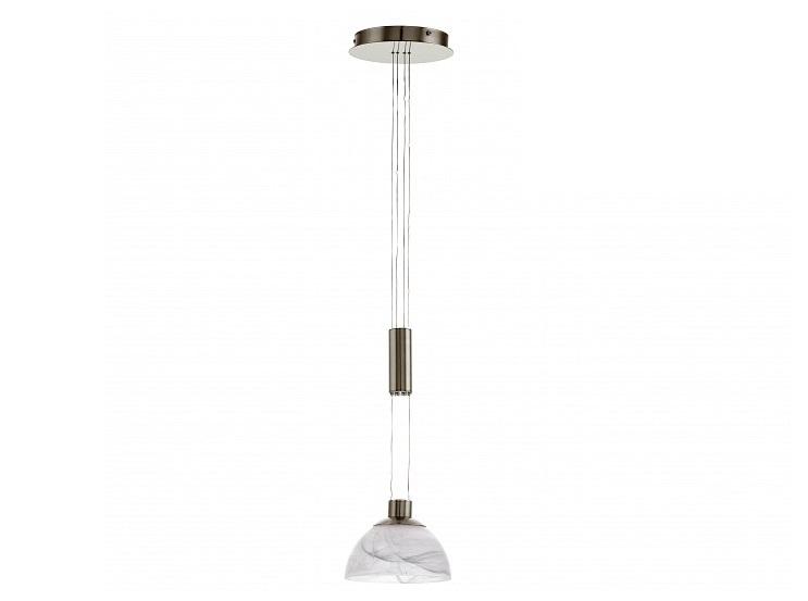 Подвесной светильник MontefioПодвесные светильники<br>&amp;lt;div&amp;gt;Вид цоколя: LED&amp;lt;/div&amp;gt;&amp;lt;div&amp;gt;Мощность: 6W&amp;lt;/div&amp;gt;&amp;lt;div&amp;gt;Количество ламп: 1&amp;lt;/div&amp;gt;<br><br>Material: Стекло<br>Height см: 88<br>Diameter см: 18.5